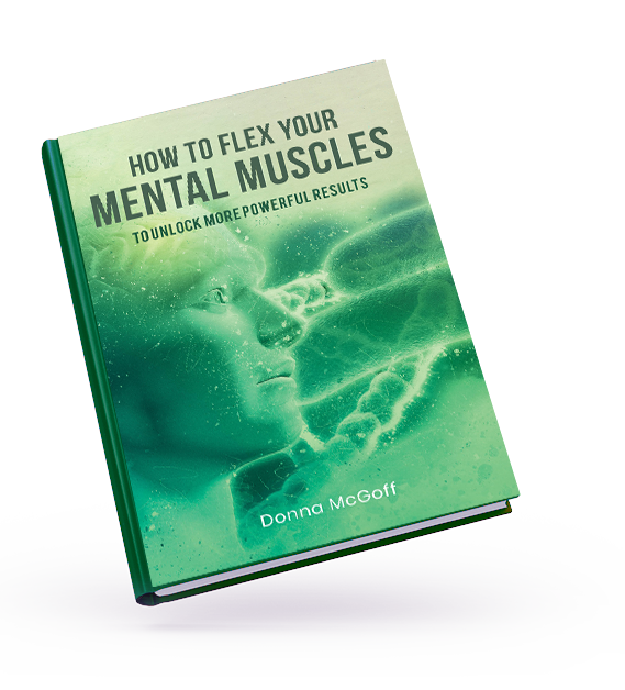 How to flex your mental muscles book
