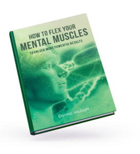 MentalFlex Book - Books By Donna McGoff