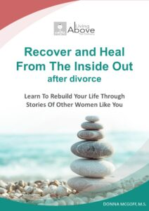 recover book